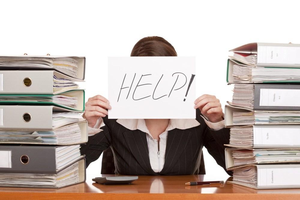 Litigation support services minimize workload