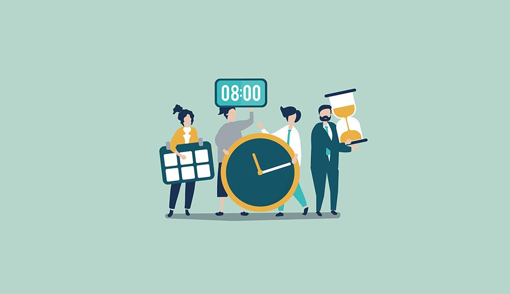 litigation support services save time