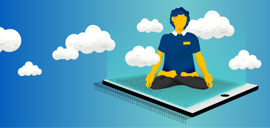 Peace of mind for an Enterprise