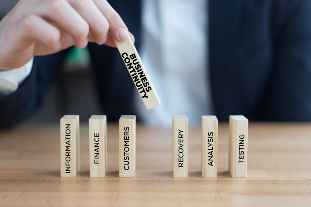 assists-in-implementing-a-robust-business-continuity